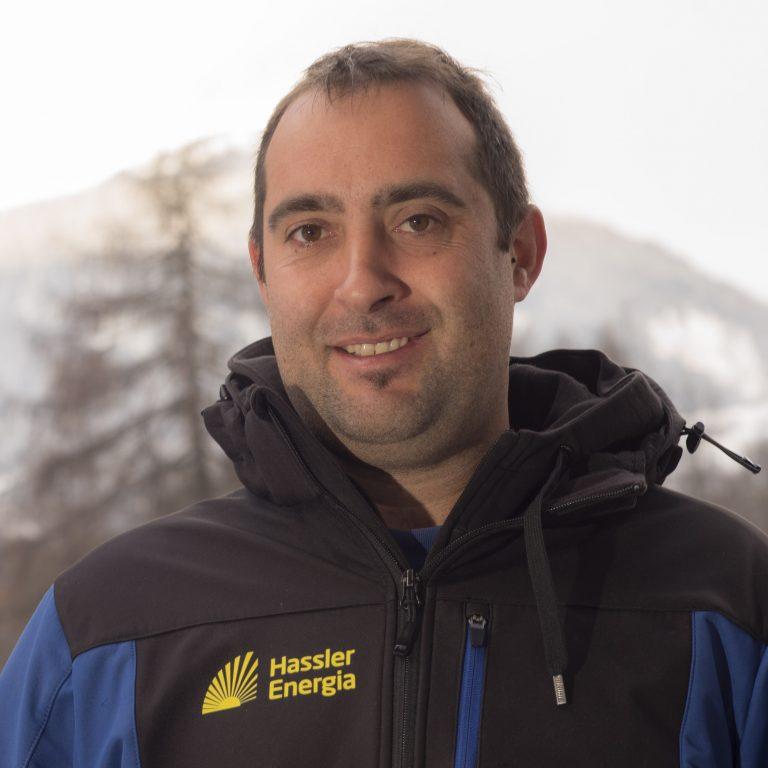 Matteo Lucchinetti
