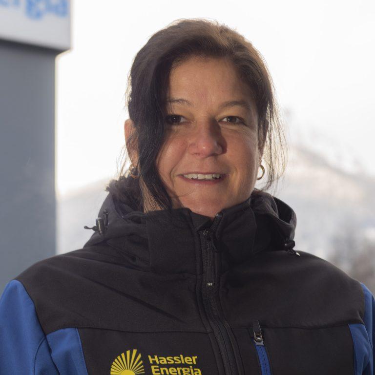 Michèle Zimmermann